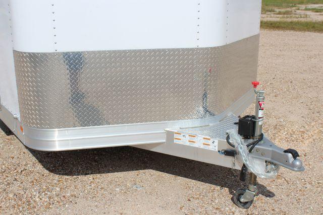 2020 Featherlite 4926 - 20 20' ENCLOSED CAR HAULER CONROE, TX 2