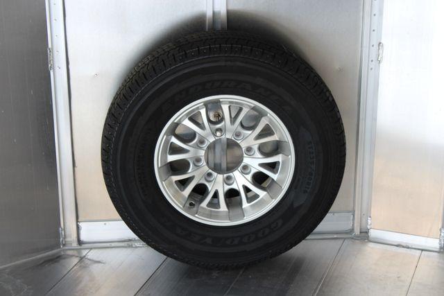 2020 Featherlite 4926 20' ENCLOSED CAR HAULER CONROE, TX 19