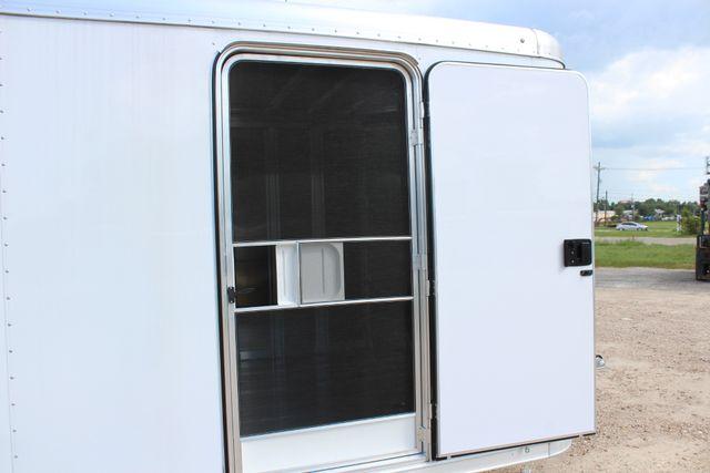 2020 Featherlite 4926 - 20 20' ENCLOSED CAR HAULER CONROE, TX 27