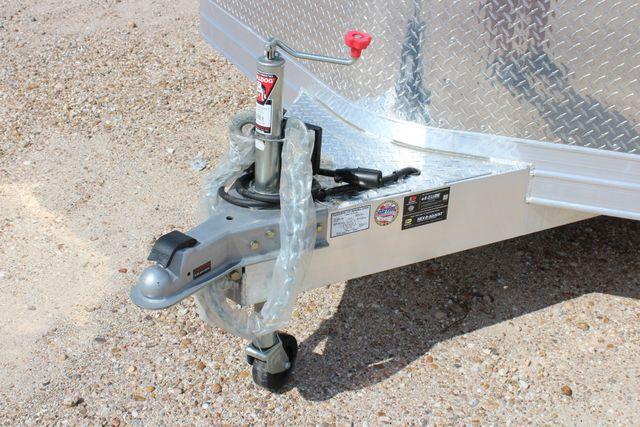 2020 Featherlite 4926 20' ENCLOSED CAR HAULER CONROE, TX 5
