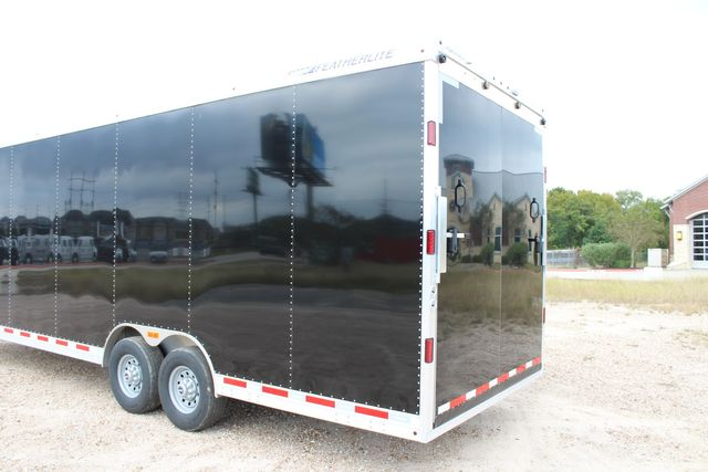 2020 Featherlite 4941 - 28' ENCLOSED 28' CAR TRAILER with ADDED HEIGHT CONROE, TX 13