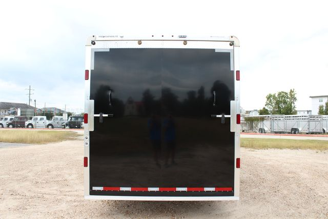 2020 Featherlite 4941 - 28' ENCLOSED 28' CAR TRAILER with ADDED HEIGHT CONROE, TX 15