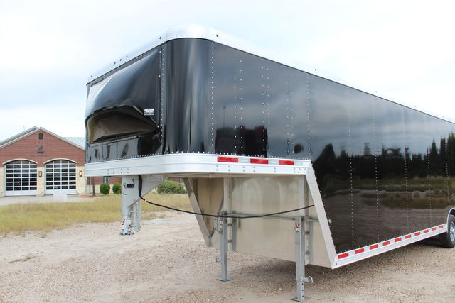 2020 Featherlite 4941 - 28' ENCLOSED 28' CAR TRAILER with ADDED HEIGHT CONROE, TX 6