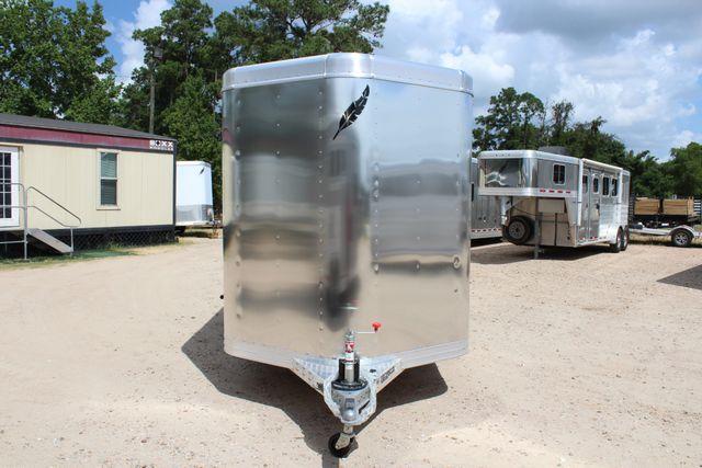 2020 Featherlite 8107 16' BUMPER PULL LIVESTOCK TRAILER CONROE, TX 2