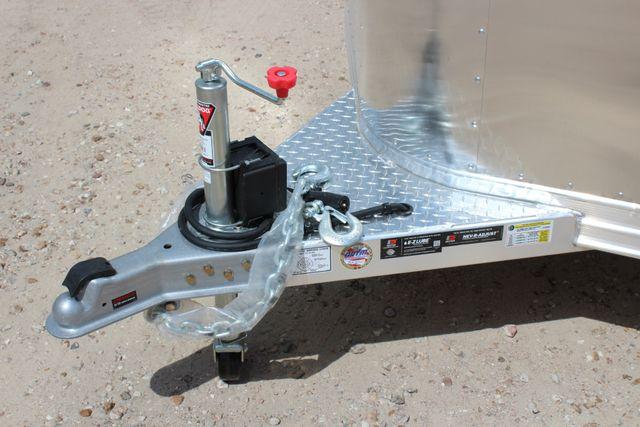 2020 Featherlite 8107 16' BUMPER PULL LIVESTOCK TRAILER CONROE, TX 4