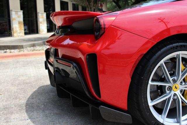 2020 Ferrari 488 Pista in Austin, Texas 78726