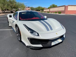 2020 Ferrari 488 Pista in Scottsdale, Arizona 85255