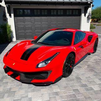 2020 Ferrari 488 Pista in Scottsdale, Arizona 85255