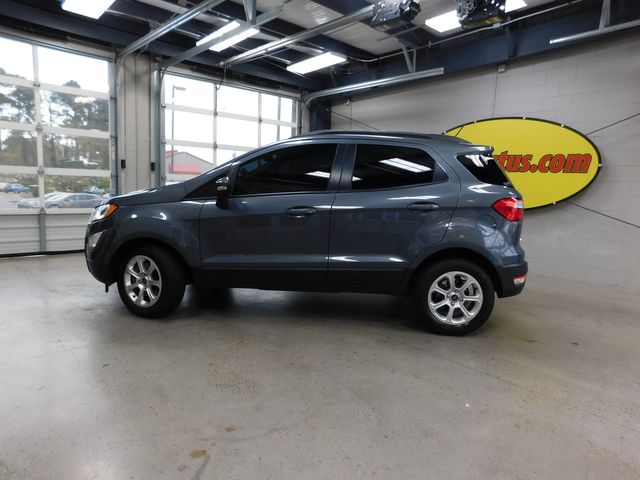 2020 Ford EcoSport SE in Airport Motor Mile ( Metro Knoxville ), TN 37777