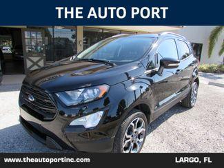 2020 Ford EcoSport SES 4X4 in Largo, Florida 33773