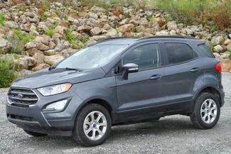 2020 Ford EcoSport SE 4WD Naugatuck, Connecticut 2