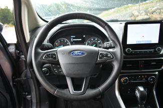 2020 Ford EcoSport SE 4WD Naugatuck, Connecticut 23