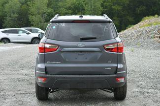 2020 Ford EcoSport SE 4WD Naugatuck, Connecticut 5
