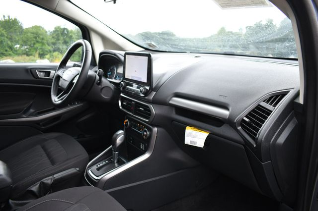 2020 Ford EcoSport SE 4WD Naugatuck, Connecticut 11