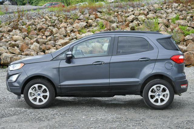 2020 Ford EcoSport SE 4WD Naugatuck, Connecticut 3