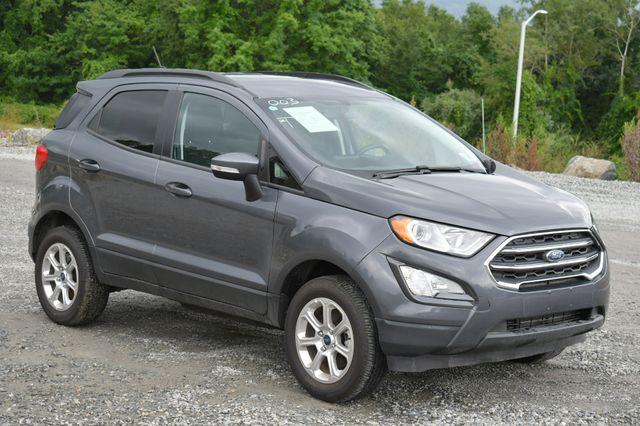 2020 Ford EcoSport SE 4WD Naugatuck, Connecticut 8