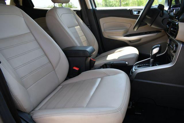 2020 Ford EcoSport Titanium 4WD Naugatuck, Connecticut 10
