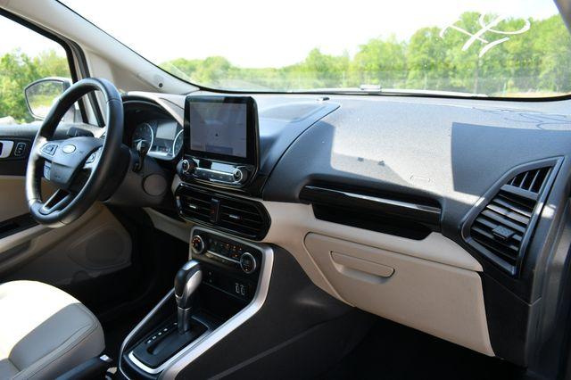 2020 Ford EcoSport Titanium 4WD Naugatuck, Connecticut 11