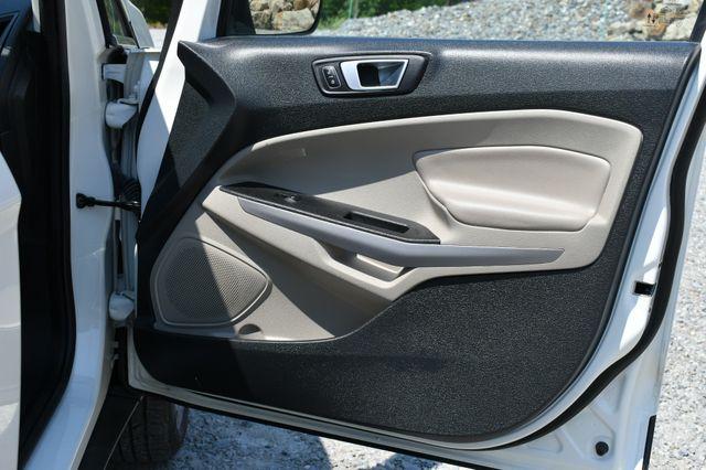 2020 Ford EcoSport Titanium 4WD Naugatuck, Connecticut 12