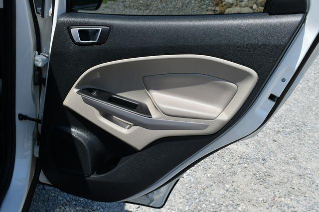 2020 Ford EcoSport Titanium 4WD Naugatuck, Connecticut 13