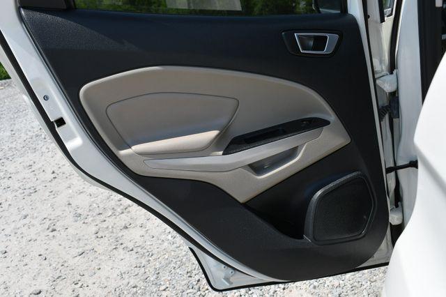 2020 Ford EcoSport Titanium 4WD Naugatuck, Connecticut 15