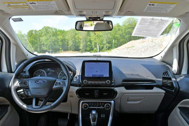 2020 Ford EcoSport Titanium 4WD Naugatuck, Connecticut 19