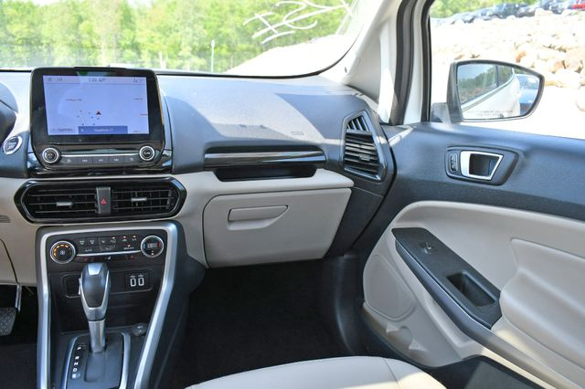 2020 Ford EcoSport Titanium 4WD Naugatuck, Connecticut 20