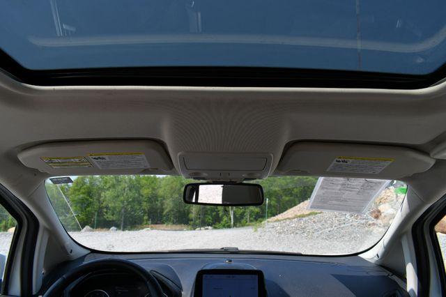 2020 Ford EcoSport Titanium 4WD Naugatuck, Connecticut 21