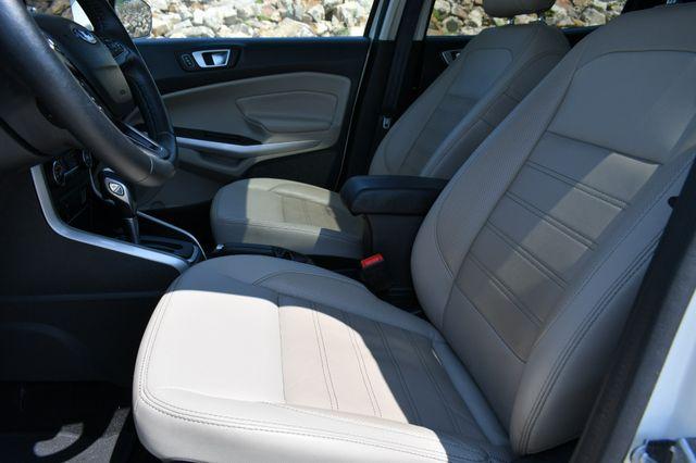 2020 Ford EcoSport Titanium 4WD Naugatuck, Connecticut 23