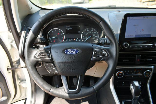 2020 Ford EcoSport Titanium 4WD Naugatuck, Connecticut 24