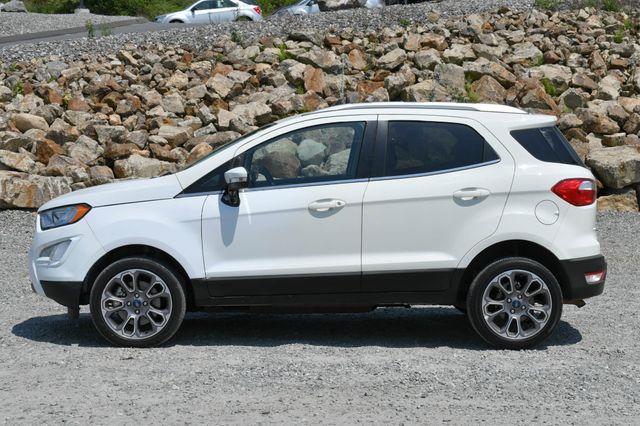 2020 Ford EcoSport Titanium 4WD Naugatuck, Connecticut 3