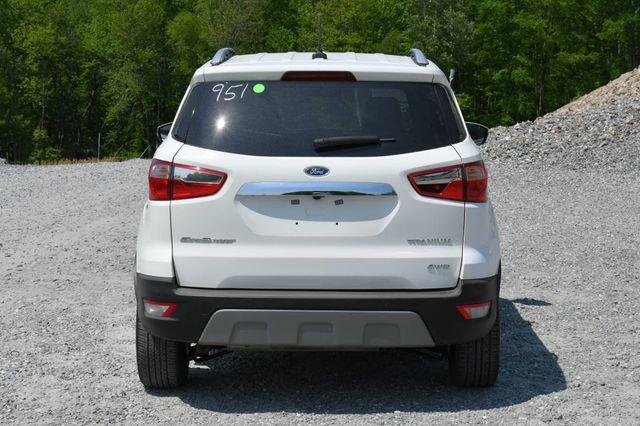 2020 Ford EcoSport Titanium 4WD Naugatuck, Connecticut 5