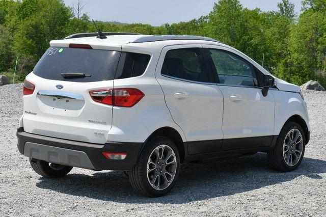 2020 Ford EcoSport Titanium 4WD Naugatuck, Connecticut 6