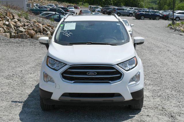 2020 Ford EcoSport Titanium 4WD Naugatuck, Connecticut 9