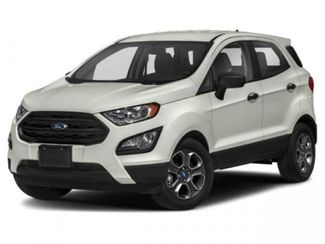 2020 Ford EcoSport S in Tomball, TX 77375