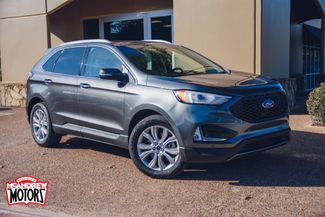 2020 Ford Edge Titanium in Arlington, Texas 76013