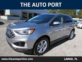 2020 Ford Edge SEL in Largo, Florida 33773
