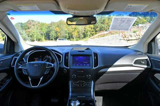 2020 Ford Edge SEL Naugatuck, Connecticut 18