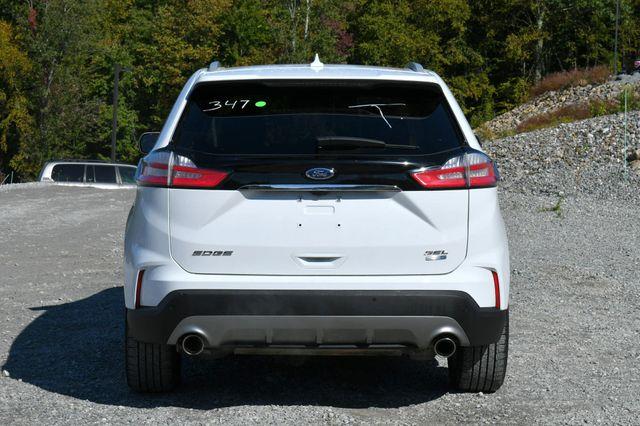 2020 Ford Edge SEL Naugatuck, Connecticut 5