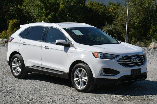 2020 Ford Edge SEL Naugatuck, Connecticut 8