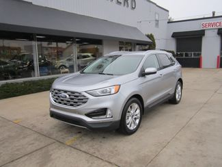 2020 Ford Edge Titanium in Richmond, MI 48062