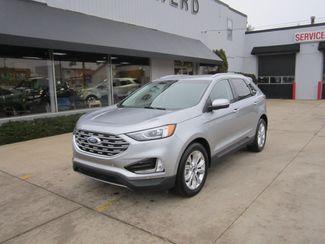 2020 Ford Edge Titanium in Richmond, MI 48062