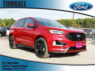2020 Ford Edge ST in Tomball, TX 77375