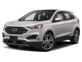 2020 Ford Edge Titanium in Tomball, TX 77375