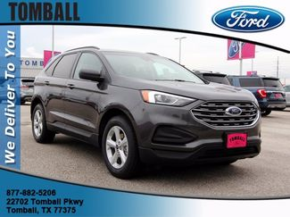2020 Ford Edge SE in Tomball, TX 77375