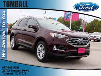 2020 Ford Edge SEL in Tomball, TX 77375