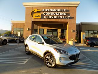 2020 Ford Escape SEL AWD in Bullhead City, AZ 86442-6452