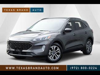 2020 Ford Escape SEL in Dallas, TX 75229