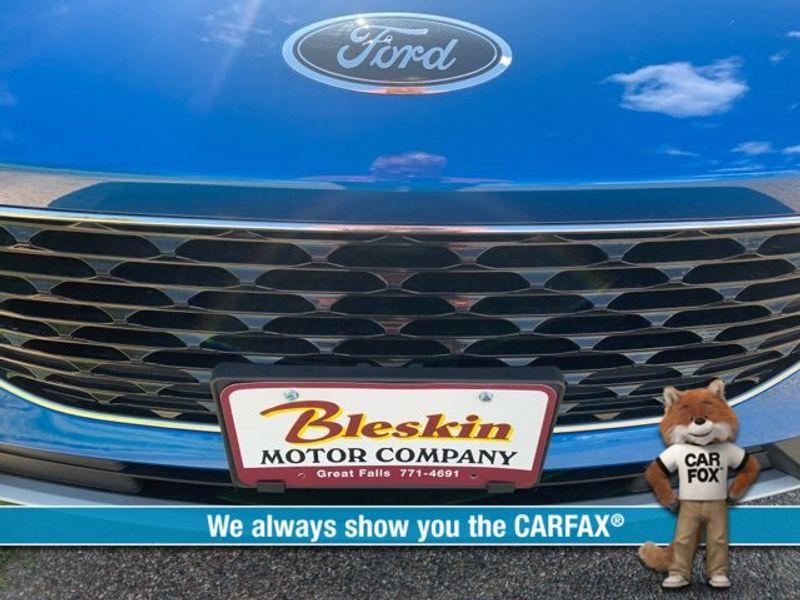 2020 Ford Escape SEL  city MT  Bleskin Motor Company   in Great Falls, MT