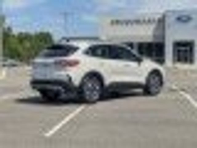 2020 Ford Escape SEL Madison, NC 2